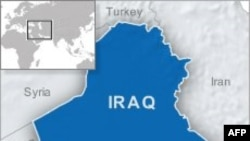 Iraq: Thủy thủ của 4 tàu thương mại bị cướp gần Basra