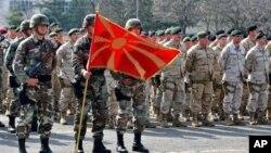 Стојановски: поголеми инвестиции во одбранбениот сектор