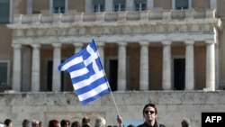 Miratohet huaja 171 miliard dollarëshe për Greqinë