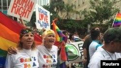El caso del matrimonio gay en Virginia podría ser llevado a la Corte Suprema estadounidense.