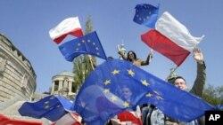 Интеграцијата и проширувањето – приоритети на Полска