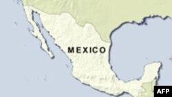 Semenanjung Meksiko, tempat kapal pesiar Carnival Triumph mogok karena kebakaran. (Foto: Ilustrasi)