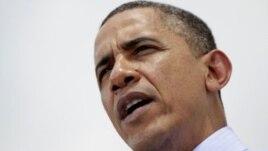 Mais le président Barack Obama rappelle qu'il n'a jamais soutenu la légalisation du cannabis
