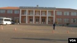Sede da Administração Municipal do Lubango