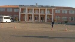 Ministério Público investiga incidente que envolve magistrado na Huila - 2:36