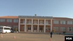 Administração do Lubango