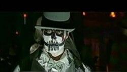 Halloween di Amerika (2)