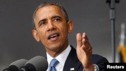 سخنرانی باراک اوباما رئیس جمهوری آمریکا در وست پوینت ایالت نیویورک، ۷ خرداد ۱۳۹۳