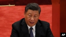 时事大家谈:习近平中纪委撂重话,20大前酝酿政治风暴?