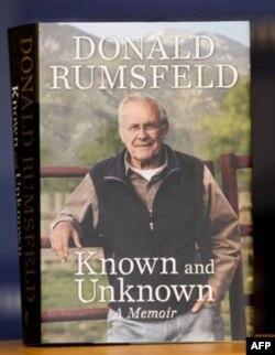 O'zbekiston va AQSh bir-biri uchun juda muhim davlatlar, deydi Donald Ramsfeld