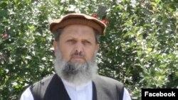 محمد نبي احمدي