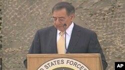 Abanyamerika Bahagaritse Ingwano Muri Iraki