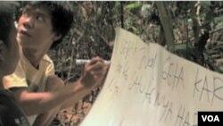 Indonezija: Upečatljiv dokumentarac o neobičnim, prašumskim školama