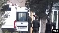 Əli Insanov