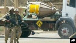 La iniciativa busca prevenir que grupos terroristas se adueñen de contrabando nuclear.