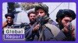 [VOA 글로벌 리포트] '본색' 드러내는 탈레반