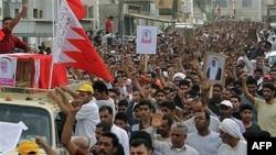 Kể từ khi những xáo trộn tại Bahrain bắt đầu, nhiều tin tức cho thấy một số ngân hàng đang thảo luận về khả năng tái phối trí hoạt động sang các nước kế cận