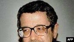 Скончался Лев Лосев