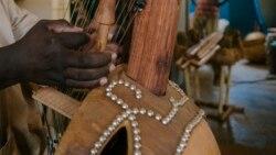 Mali musso kora folikela folo- Madina N'Diaye