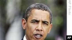 奥巴马认为美国不应在阿富汗永久驻军