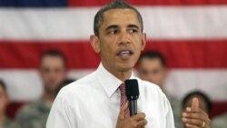 اوباما: خروج آمريکا از افغانستان پيشرفت های بدست آمده را حفظ خواهد کرد