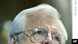 美国参议员爱德华.肯尼迪因脑癌去世