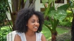 Ammara Brown - Music Time in Africa