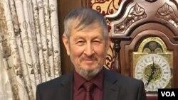 Samandar Qo'qonov, sobiq siyosiy mahbus