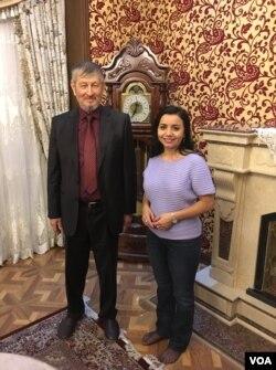 Toshkent, dekabr, 2018