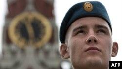 В основе реформ российской армии – контроль за бюджетными средствами