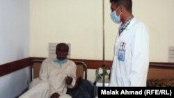 Oboleli od tuberkoloze u Iraku