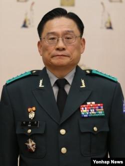 박찬주 육군 2작전사령관(대장)