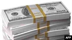 Бывший СССР не ставит на доллар