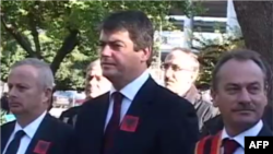 Festime në Vlorë me rastin e 99 vjetorit të pavarësisë