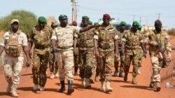 L'armée malienne dit avoir sanctionné les soldats qui ont commis des actes de torture