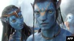 Avatar Gibi Üç Boyutlu Filmler Göze Zararlı