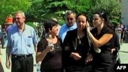 Familja e gjyqtarit Skerdilajd Konomi ndjehet e kërcënuar për jetën