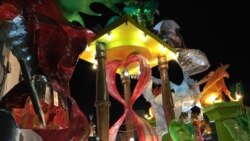 Cabo Verde sem carnaval por causa da Covid-19