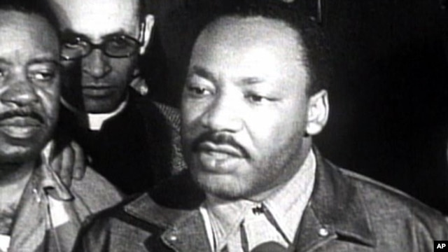Hoton Marthin Luther King Jr. kennan.