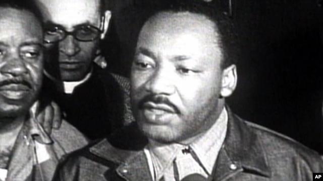 Hoton Marthin Luther King Jr. kennan.