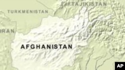 افغانستان: صوبائی گورنر کے دفتر پر حملہ