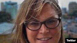 RDC : HRW réagit à la révocation du visa d'Ida Sawyer - Anneke Van Woundenberg jointe par Eddy Isango