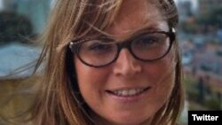 Ida Sawyer, chercheuse à Human Rights Watch, sur Twitter.