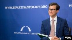 Partilerüstü Politikalar Merkezi'nden Blaise Misztal