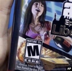 美国最高法院说,加州不能禁止卖给儿童暴力视频游戏