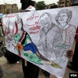 Suđenje Hosniju Mubaraku bi trebalo početi sljedeće sedmice