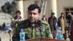 فرمانده پولیس خوست در انفجار ماین طالبان کشته شد