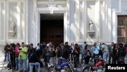 En la reunión del martes también se aprobó el acuerdo para rechazar el hostigamiento al vicepresidente del parlamento, Edgar Zambrano,y ratifcó la ilegitimidad del Tribunal Supremo de Justicia(TSJ) que ejerce funciones desde Venezuela.