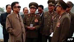 Северокорейский дипломат прибывает в Нью-Йорк