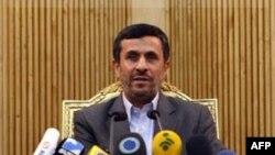 ირანი თურქეთს აკრიტიკებს